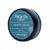 Artistique Male CO. Groovy Cream